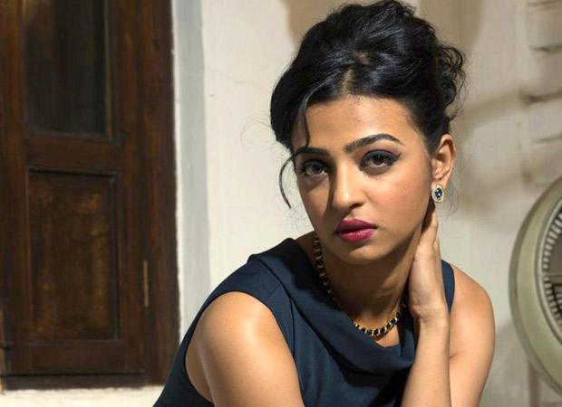 Radhika Apte's role in Saif Ali Khan's Baazaar