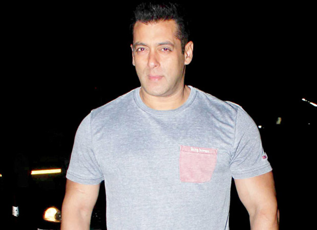 Salman Khan's foundation Being Human supports a two-year-old baby's liver transplant