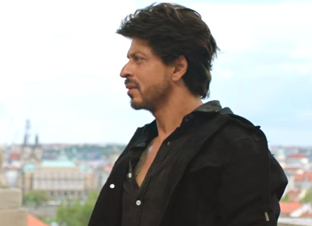 Shah Rukh Khan responds to CBFC's disapproval of the term 'intercourse' in Jab Harry Met Sejal