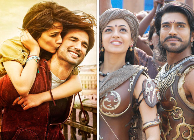 This is what the makers of Raabta had to say to the court when being compared to Magadheera