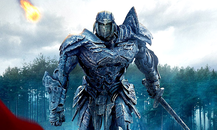 Transformers The Last Knight (English) (2)