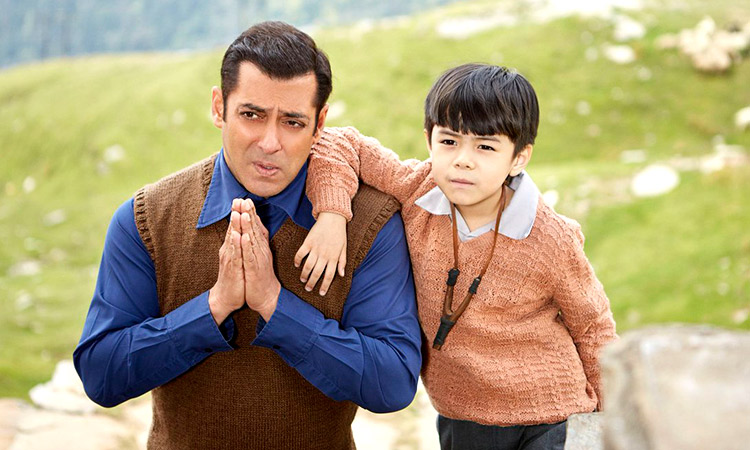 Tubelight Movie Review Images