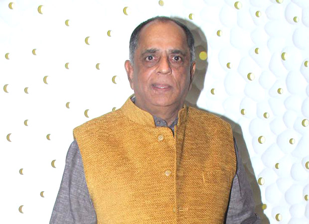 Middle finger for the CBFC on Lipstick Under My Burqa poster? Pahlaj Nihalani gives it right back