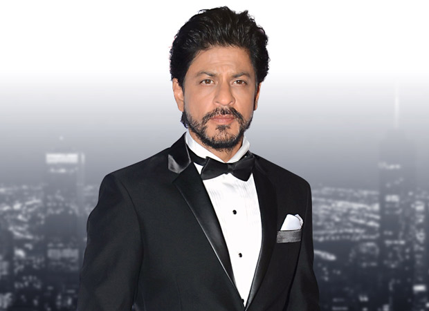 WOW! Shah Rukh Khan sets up swanky new VFX office to work on Aanand L. Rai's next