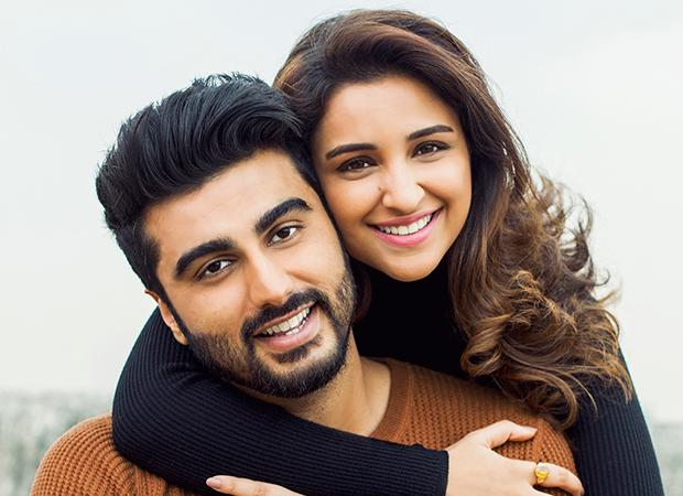 Arjun Kapoor and Parineeti Chopra's next film with Dibakar Banerjee gets a title