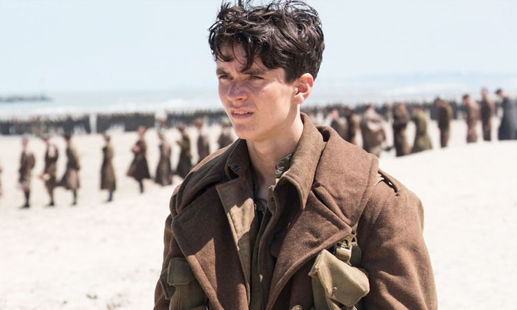 Dunkirk Review 2