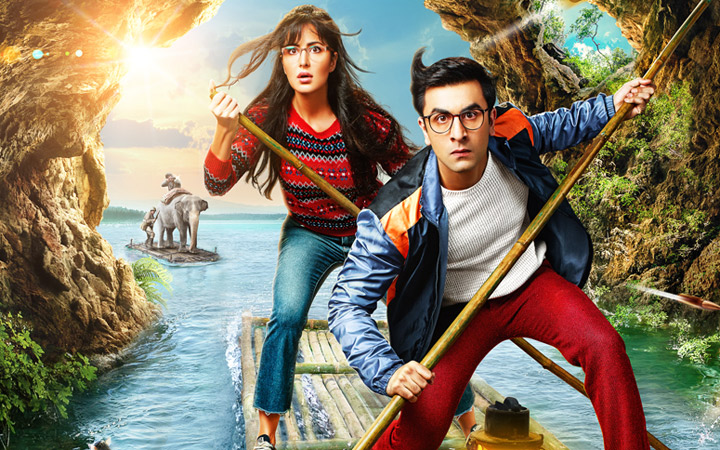 Movie Review: Jagga Jasoos