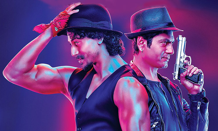 Movie Review: Munna Michael