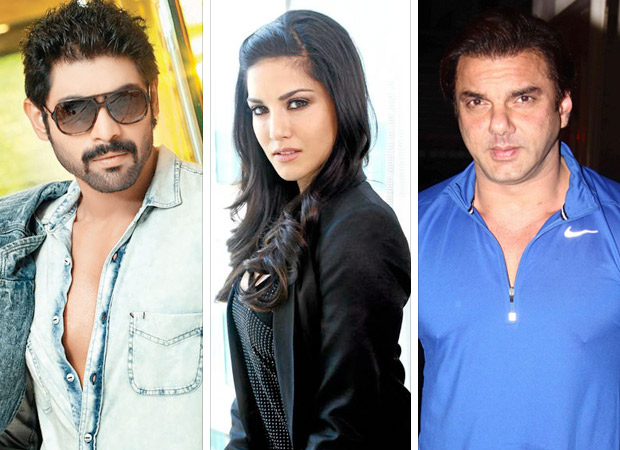 Rana Daggubati, Sunny Leone, Sohail Khan, Sushant Singh Rajput, and other B-town stars become owners of Super Boxing League