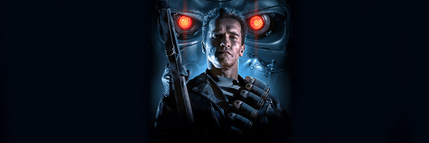 Terminator 2: Judgment Day (English)