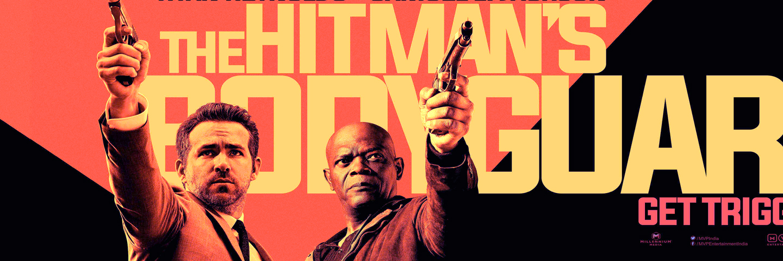 The Hitman's Bodyguard (English)