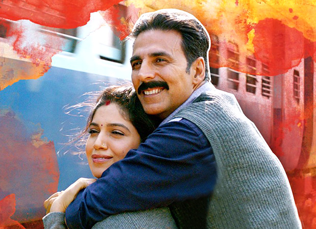 Toilet Ek Prem Katha's director laughs off the plagiarism charges, prepares to sue the accuser