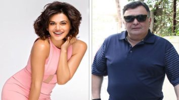 WOW! Taapsee Pannu and Rishi Kapoor to come together for Anubhav Sinha's next Mulk