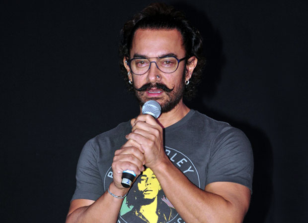 Aamir Khan requests people to donate to Chief Minister's Relief Fund to help Bihar flood victims