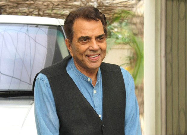 REVEALED: Dharmendra doesn't play Sunny and Bobby Deol's father in Yamla Pagla Deewana Phir Se