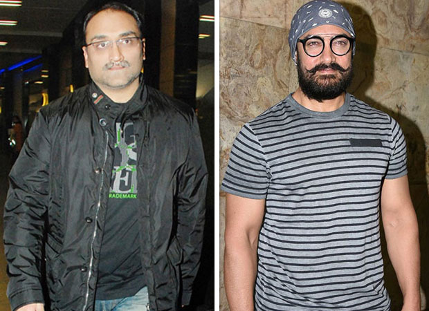 OMG! Aditya Chopra is unhappy with the action scenes shot for Thugs of Hindostan, plans to reshoot
