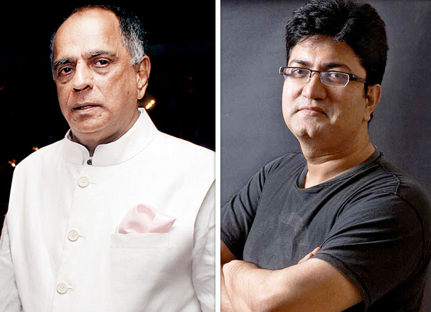 Pahlaj Nihalani has been fired; Prasoon Joshi is now the new chief of CBFC