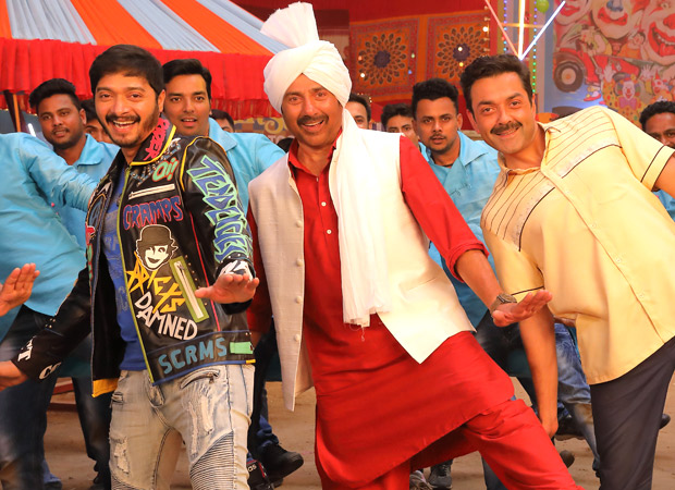 Poster Boys Music Review - Bollywood Hungama