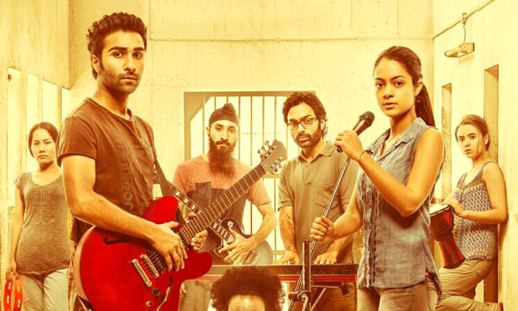 Movie Review: Qaidi Band