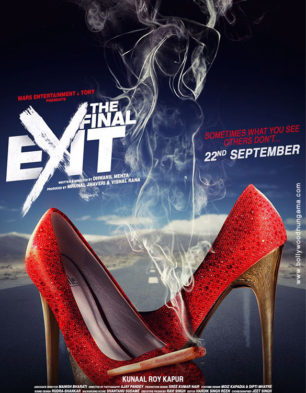 First Look Of The Final Exit