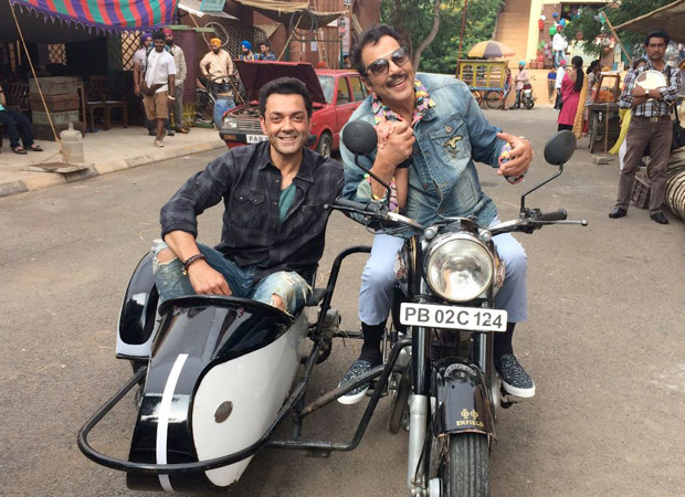 Yamla-Pagla-Deewana-3-goes-on-floors