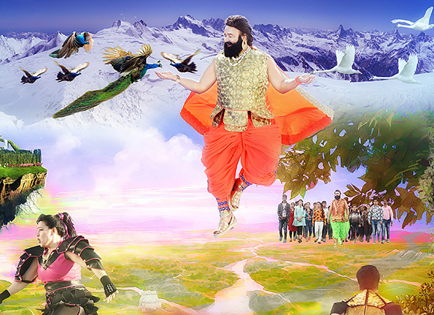 Dr MSG's Golden Jubilee birthday celebrated with grand carnival, first look of Online Gurukul unveiled