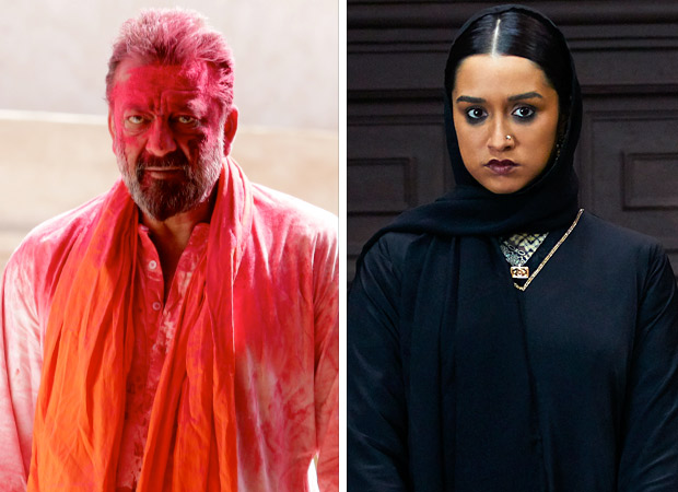 Box Office Bhoomi and Haseena Parkar go further down on Monday