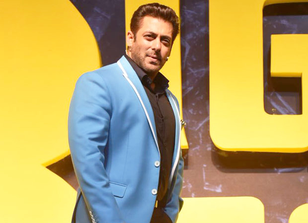 Here's what Salman Khan has to say about whether Shah Rukh Khan and Akshay Kumar being his competition on TV