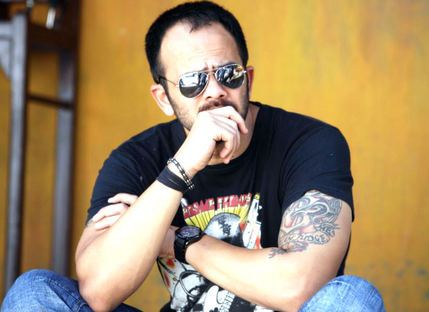 I am not INSECURE. I know my work - Rohit Shetty