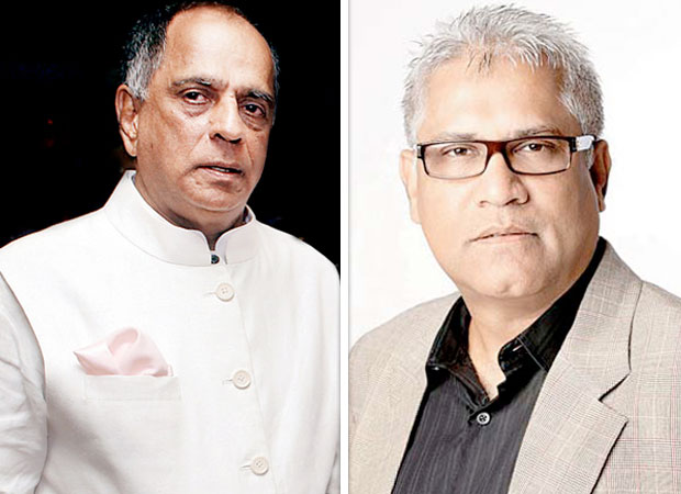 I am shocked to note that Mr Nihalani would retort to such disgraceful tactics - N R Pachisia news