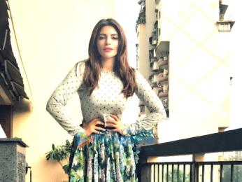 Shama Sikander photo shoot