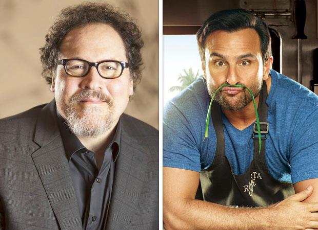 Jon Favreau keen on watching the Indian adaptation of Chef