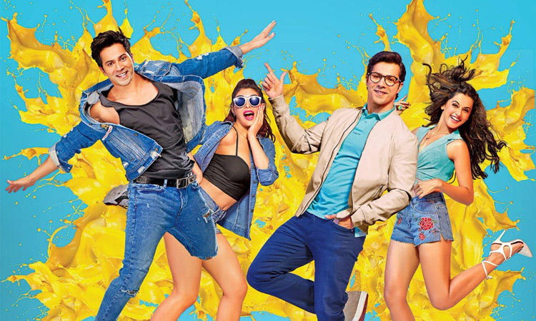 Movie Review: Judwaa 2