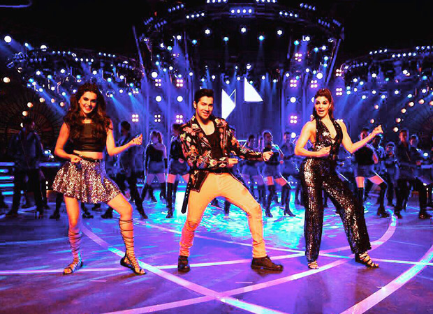 Judwaa-2-to-end-Day-1