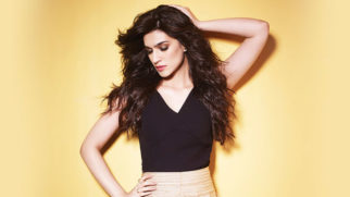 Kriti Sanon OPENS UP On The Much Talked About NEPOTISM Debate