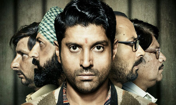 Lucknow Central Review Image