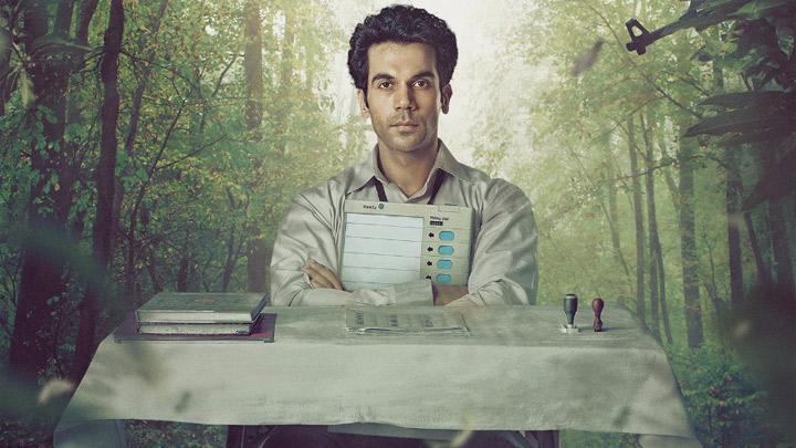 Movie Review Newton
