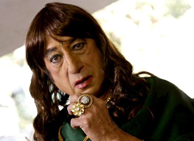 OMG! Check out Shakti Kapoor's 'Haseen' look in Raktdhar
