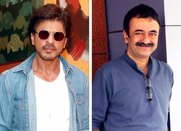 OMG! Shah Rukh Khan and Rajkumar Hirani to come together for the first time