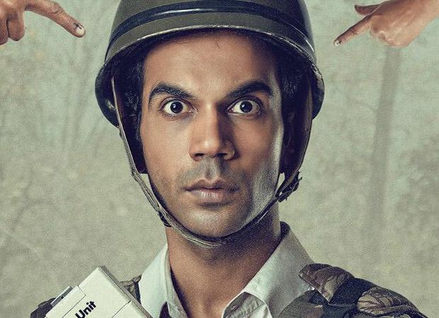 Rajkummar Rao's Newton is superb on Monday