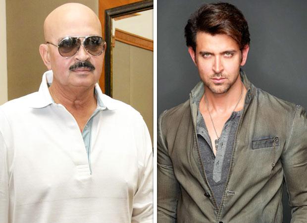 Rakesh Roshan denies that Hrithik Roshan has a double role in Krrish 4