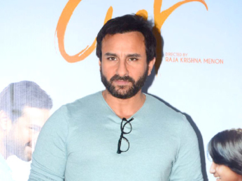 Saif Ali Khan promotes 'Chef'
