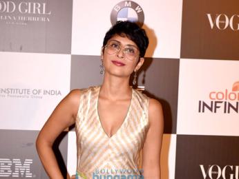 Shah Rukh Khan, Aishwarya Rai Bachchan and others grace 'Vogue Women of the Year Awards 2017'