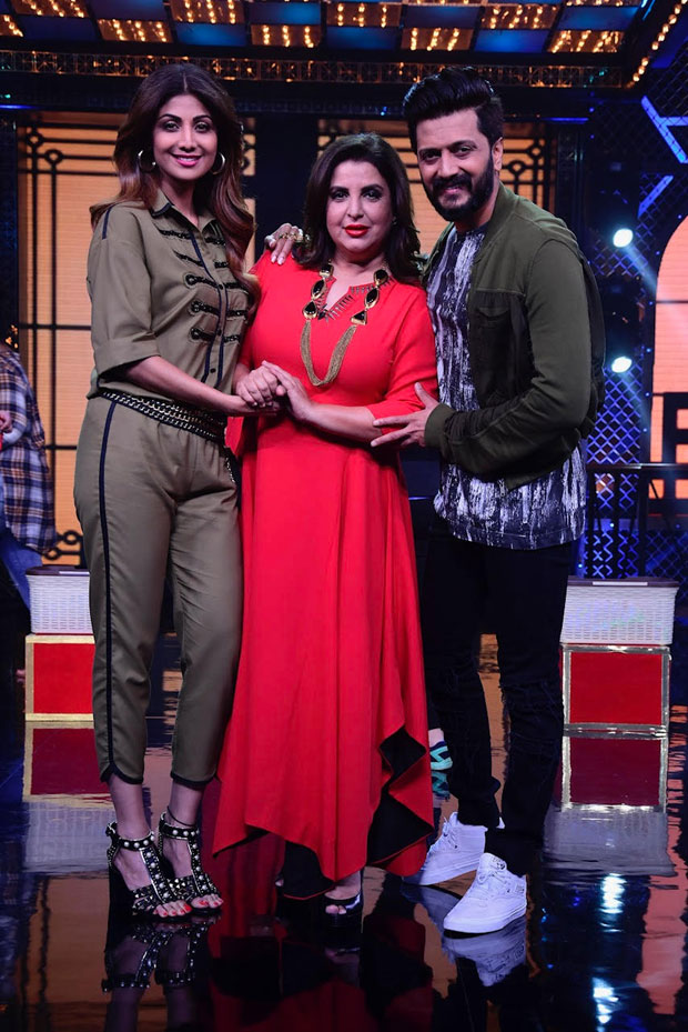 This actress battles it out with Riteish Deshmukh on Farah Khan's show-6 (2)