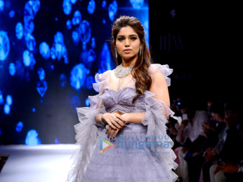 Vaani Kapor, Dia Mirza and others on Day 1 of 'India International Jewellery Week'