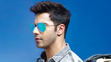 Varun Dhawan OPENS UP On His Hot & Superb 6 Pack Physique In Judwaa 2