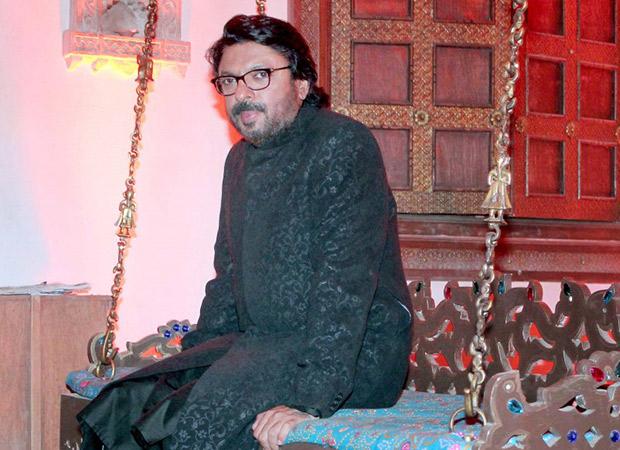 """Padmavati & Bajirao Mastani are inspired by Lekh Tandon's Amrapali"" - Sanjay Leela Bhansali"