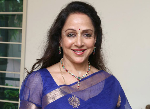 """""""The fan adoration I saw in Russia is unbelievable. Why do the Russians love me so much"""" – Hema Malini"""