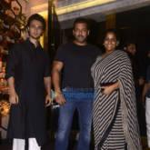 Baba Dewan's star-studded Diwali bash