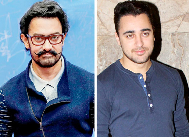 Aamir Khan's grand DIWALI PARTY shifted to IMRAN KHAN'S home for more SPACE!